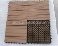 700*700mm diy tiles plastic base for decking tile square plastic tile