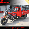 Made in Chongqing 200cc 3 wheel motorcycle for cargo