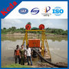 Best price and portable gold suction dredge for sale