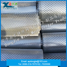 Factory main products trendy style steel plate nettings from China workshop