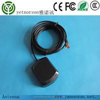 Manufacture navigation high dbi fakra connector gps antenna for car