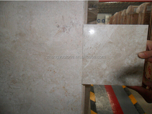 Popular Competitive Price White Rose Marble Slab
