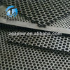 Circle/round perforated metal mesh screen/plate/sheet/plank