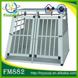 aluminum pet cage for sale