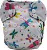 Ohbabyka one size washable thx newborn cloth diaper manufacturer