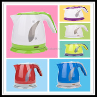 electrical appliances mini electric tea kettle