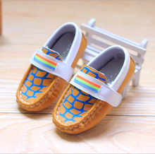 TSW5021 Wholesale baby shoes 2015 new style fashion baby boys shoes