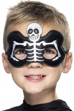 Manufacturer of most fashionable halloween eva carton mask for kids OEM and ODM welcomed
