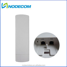 TurboBridge5E High Power 5.8GHz Lte Wireless Outdoor CPE WIFI