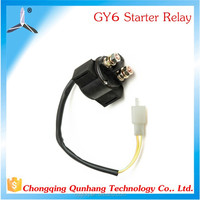 Electric Motor Start Relay GY6