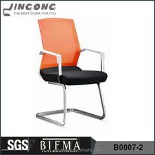 Unique creative cheap chairs for sale,orange desk chair,office furniture world