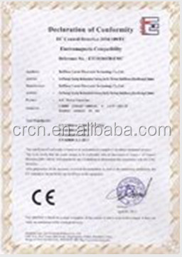 Ce Ul Cqc Qualified Motor Capacitor 25uf 440vac 50 60hz