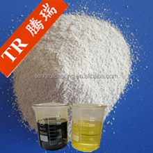 black diesel oil bleaching agent white bentonite activated clay powder