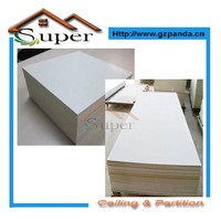 Heat Resistant Magnesium Oxide Decorative Board Flooring Solutions
