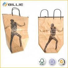 Hot Sals custom logo design paper cookie packaging bag