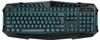 Best sold Non-slip Shaft Keyboard /Professional LED Gaming Keyboard