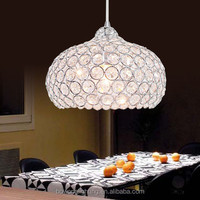 super light led crystal light,led kitchen decoration lighting,crystal imitation chandelier