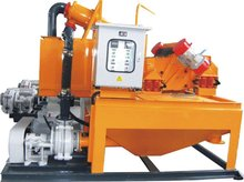 zx-100/30 Low construction cost, less accidents, reduce environmental pollution Desanding