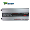 3000W Modified Sine Wave Solar Power Converter for off grid solar power system