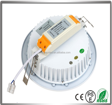 Factory price CE&RoHS approved high power dimmable 10W LED DownLight