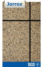 Water repellant granite paint for external wall decoration
