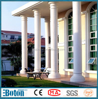 <Direct Factory>outdoor decorative pillars for homes,building design pillars, outdoor decorative pillars for sale
