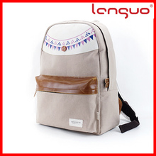 Languo new designed wholesale kids school bag for promotion