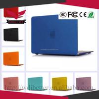 Convenient Design Cute Soft Silicone Case For Macbook Air