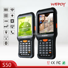 OEM/ODM WIFI GPS NFC 3G best rugged mobile phone india with android os