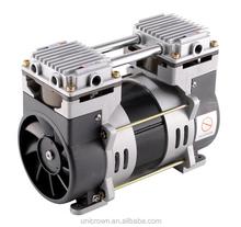UN-80P-OXY 3.5kgf/cm2 1/2HP 50PSI 190LPM 600W Portable low pressure air breathing compressor wholesaler