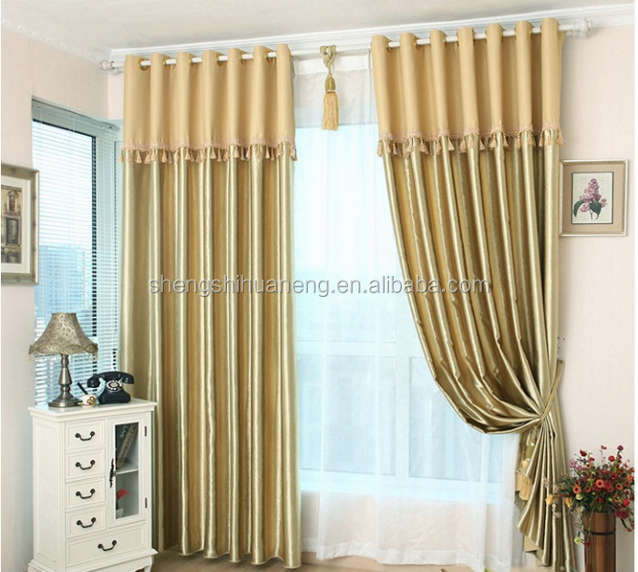 Curtain track with pelmet