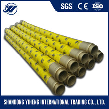 high quality hydraulic rubber hose pipe prices