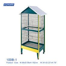 100B-1 pet cage