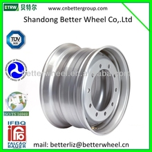Hot sale High quality truck and wheel rims with USA DOT