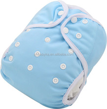 Ohbabyka made in thailand products Washable Reusable cloth diaper covers