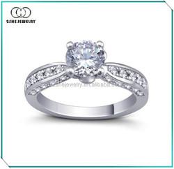 Hot sale rings cheap bulk jewelry