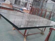 Tamaño grande legoo claro de vidrio en la construcción como con/nzs2208