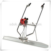 2015 Best selling asphalt/concret pavement milling machine automatic walking ruler with low price