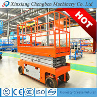 forward-back new scissor lifts for sale with discount for 2015