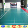2015 hot sale Portable Badminton Court Sports Flooring with cheapest price