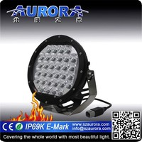 """CE,SAE,E-MARK certificated 5"""" LED Round off road go karts for sale"""