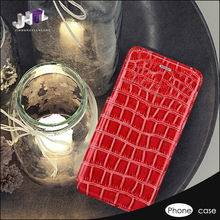 Stand Sublimation Origin Leather Phone Case