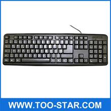 2014 NEW STYLE airoha bluetooth keyboard