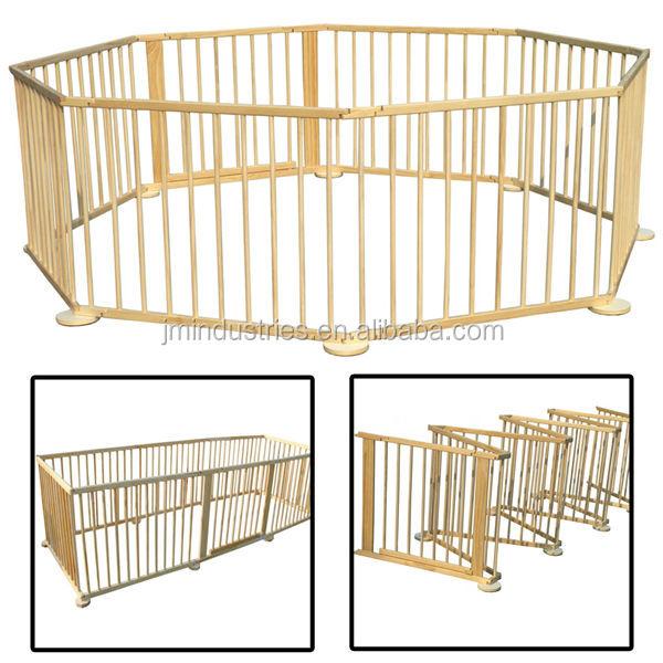 gros pas cher de s curit en bois b b parc avec auvent parc b b id de produit 60051106906. Black Bedroom Furniture Sets. Home Design Ideas
