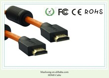 3d tv hdmi cable/HDMI Cable v1.4 BluRay 3D DVD PS3 PS4 XBOX ONE XBOX360 LCD HD TV 1080P Ethernet Premium