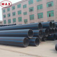 China Popular PE Pipe PN 10 SDR17 HDPE Pipe