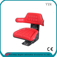 Massey ferguson Mechanical suspension seat used row-crop utility tractor seat Made in chine