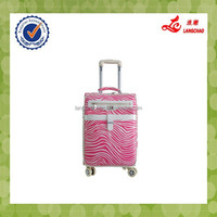 Upright Luggage Novelty Suitcases Pedicure trolley Polo World Luggage Insulin Pen Travel Case