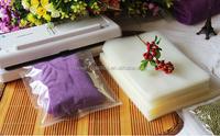 100% NEW polyethylene plastic ldpe poly bag/Zipper top sealing & handle reclosable zipper bag