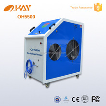 CE,TUV,ISO9001 hho kit oxyhydrogen generator for boiler